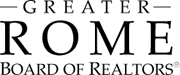 Greater Rome Board of REALTORS®